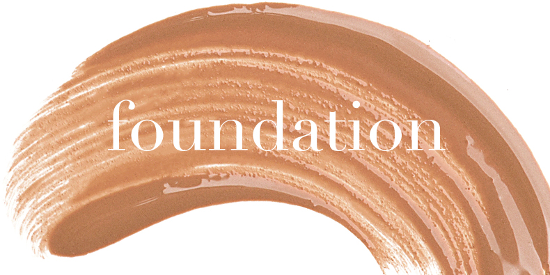 The Evolution of My Foundation