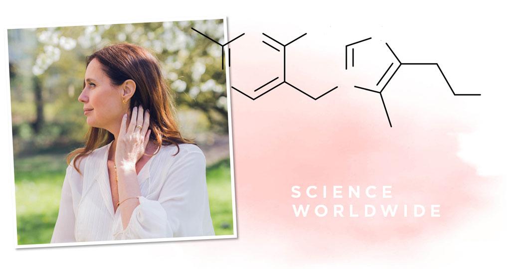 Science worldwide