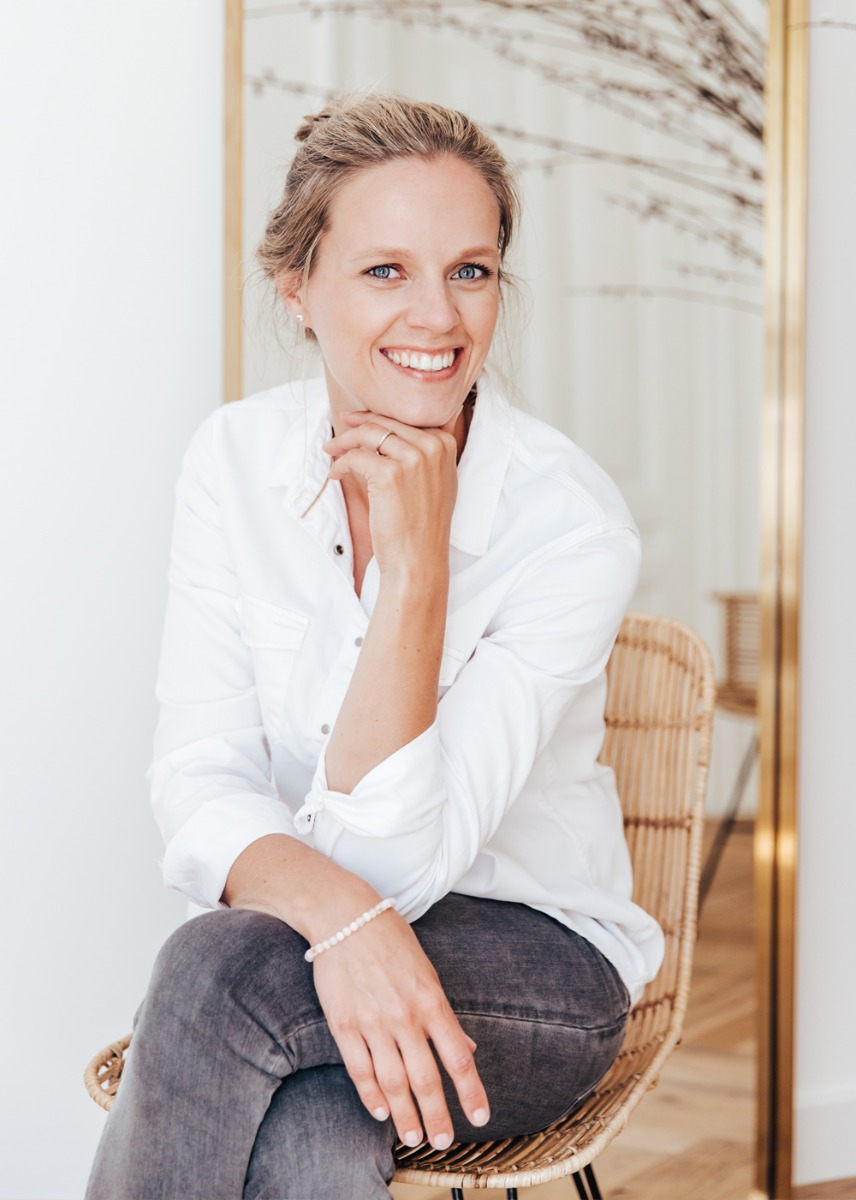 Hanneke Helder