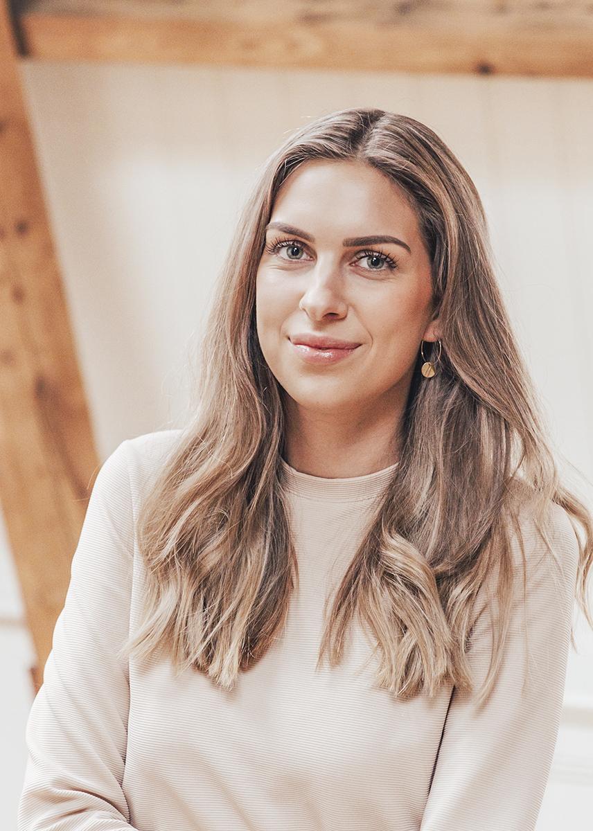 Lisa van Brandwijk