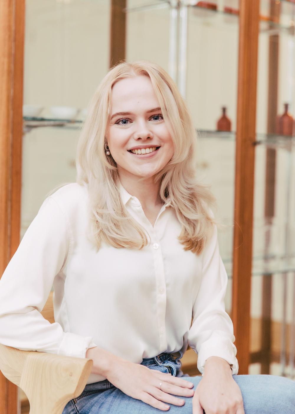 Rachel Ringenaldus