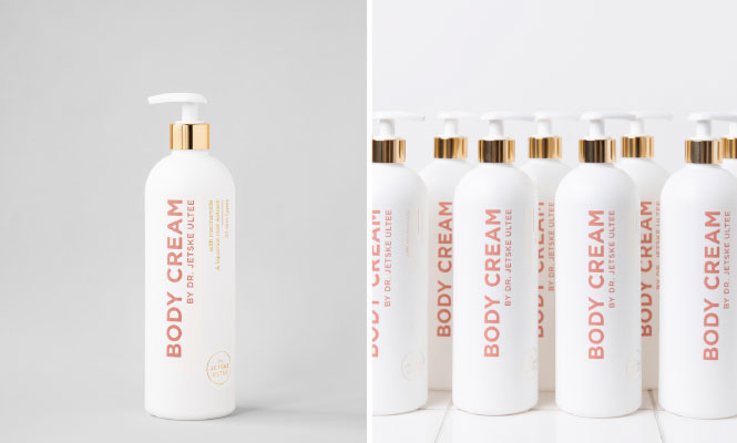 Images Body Cream