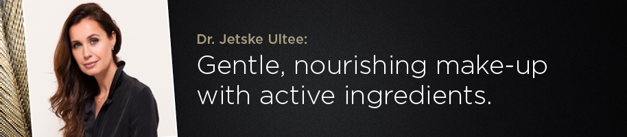 Header make-up Dr. Jetske Ultee