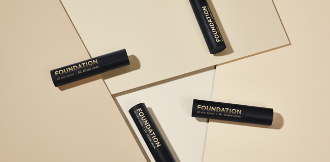 Foundation Dr. Jetske Ultee