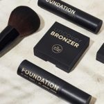 Our Bronzer and Powder