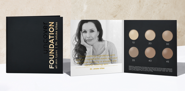 Sample Foundation