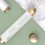 New: Vitamin A Serum